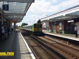 Tren Brighton