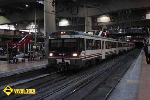 Sube un 1,85% el precio del billete en los trenes Avant, Cercanías, Media Distancia y Feve