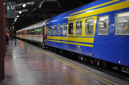 El Tren de los 80 circulará por la Sierra del Guadarrama y Segovia