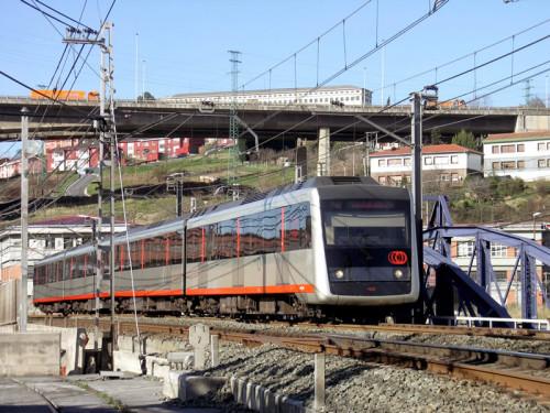 Nuevos horarios en el Metro de Bilbao