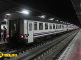 Tren Costa Brava