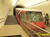 Funicular Artxanda