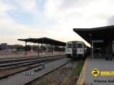 Estacion tren Granada