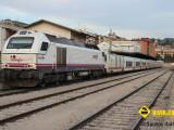 TrenHotel Granada Barcelona