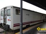 Vagon TrenHotel Granada