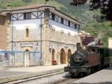 Museo vasco ferrocarril