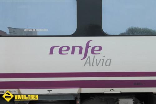 Ponferrada y Astorga tendrán un tren ALVIA diario que permitirá ir y volver a Madrid en el día