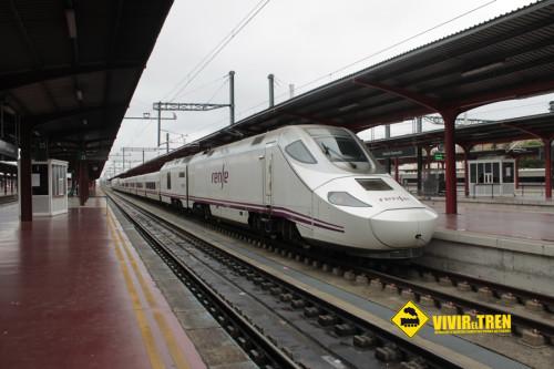 Desde el 17 de diciembre, Madrid y Zamora estarán conectadas en tren por vía de Alta Velocidad