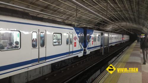Horarios de funcionamiento de los distintos metros en España en Nochevieja y Año Nuevo