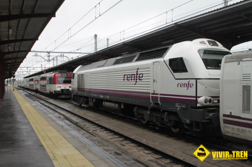 Tarjeta +Renfe Cercanías