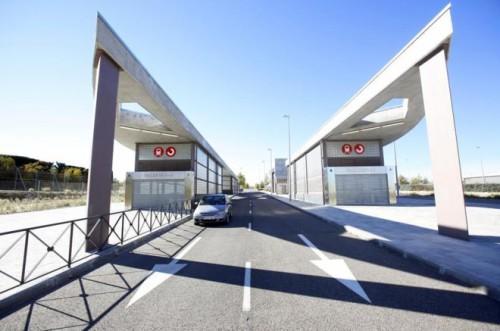 El 16 de diciembre se inaugurará la estación de Valdebebas perteneciente a la red de Cercanías Madrid