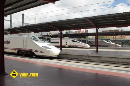 """Nueva revista """"CLUB +Renfe"""" a bordo de los trenes AVE y Larga Distancia"""