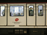 Huelga Metro Barcelona
