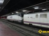 Locomotora 252 Alvia Picasso