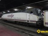 Locomotora 252.042