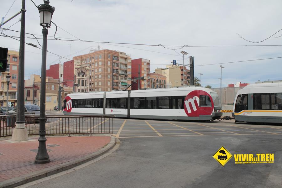 horario trenes de valencia: