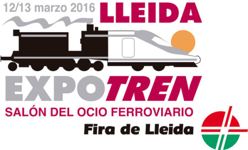 Lleida Expo Tren 2016: Salón del ocio ferroviario