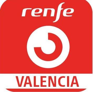 Nueva cuenta exclusiva del servicio de Cercanías Valencia en Twitter: @CercaniasVLC