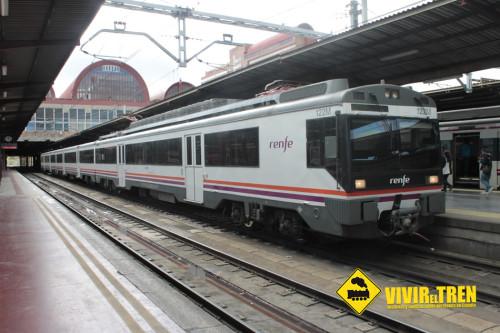 La estación de Madrid Chamartín ofrecerá un servicio gratuito de WiFi