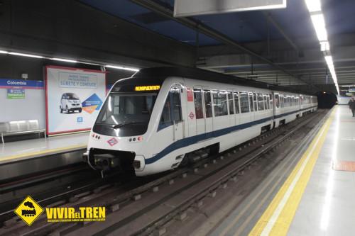 Metro de Madrid y Metro de Barcelona irán a la huelga durante el mes de junio