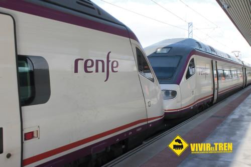 Este verano habrá un servicio de Alta Velocidad diario entre Málaga y Valencia