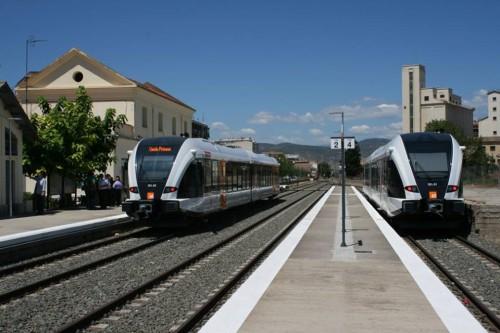 FGC Lleida