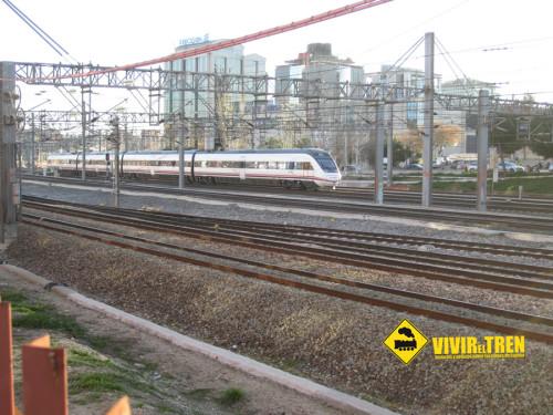 Renfe presenta un nuevo sistema de indemnizaciones por el retraso de sus trenes