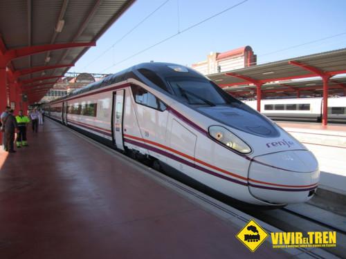 """Visita Segovia en el """"Tren de Antonio Machado"""""""