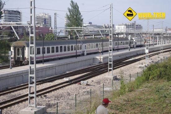 Tren AAFM Asturias