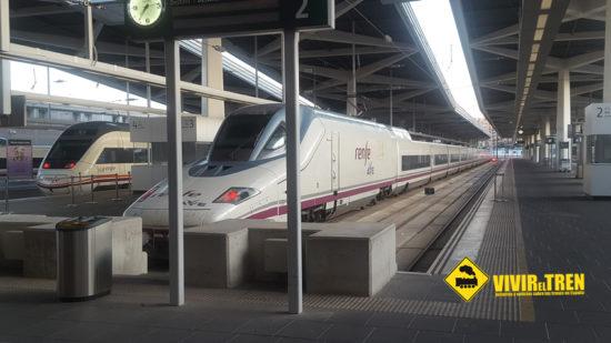 Renfe ofrece un año más descuentos para viajar en tren a las Fallas de Valencia