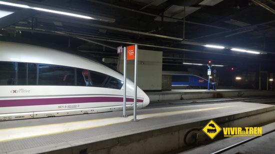 Renfe-SNCF en Cooperación refuerzan el servicio entre Barcelona y París