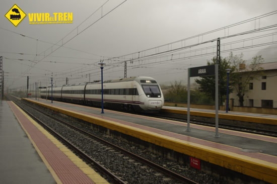 Intercity Salamanca Barcelona