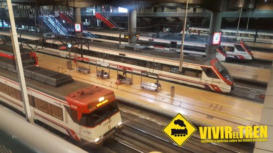 Cierra el túnel de Recoletos por obras. Plan Alternativo de Transporte