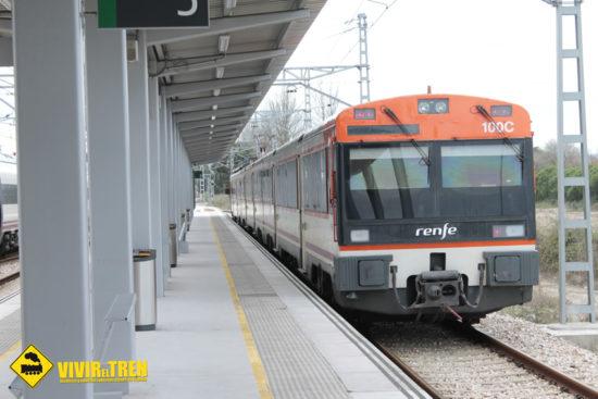 Renfe programa los «trenes playeros» Valladolid – Santander, León – Gijón y Miranda de Ebro – San Sebastián