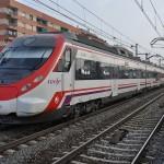 Tren Cernanias