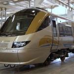 Tren Alta Velocidad Sudafrica