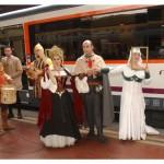 tren medieval siguenza