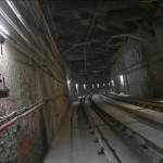 tunel tren ave