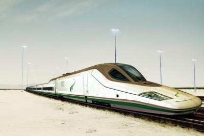 alta velocidad arabia saudi