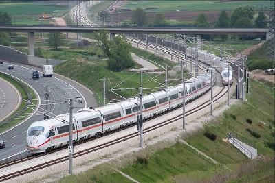 tren ice alemania