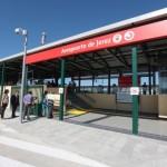 estacion aeropuerto de jerez