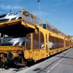 tren puerto barcelona