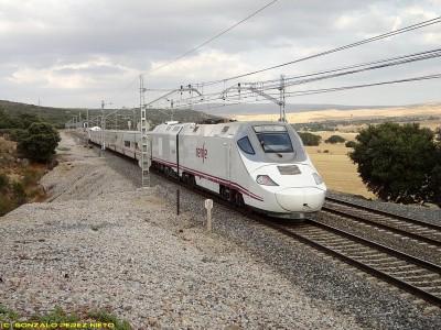 tren hibrido