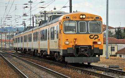 tren vigo oporto