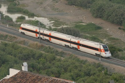 tren madrid extremadura