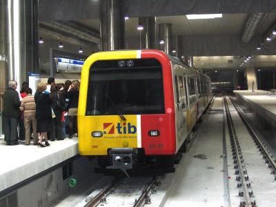 Servicios Ferroviarios Mallorca