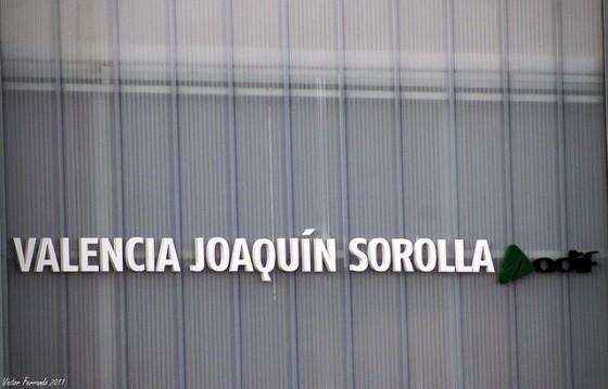 Valencia Joaquín Sorolla