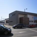 estación provisional León