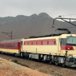 tren de Marruecos