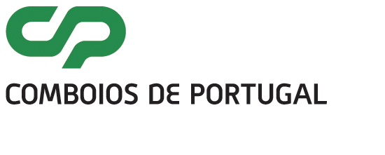 logo Comboios de Portugal